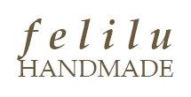Logo felilu handmade - mamaFIT Kooperationspartner