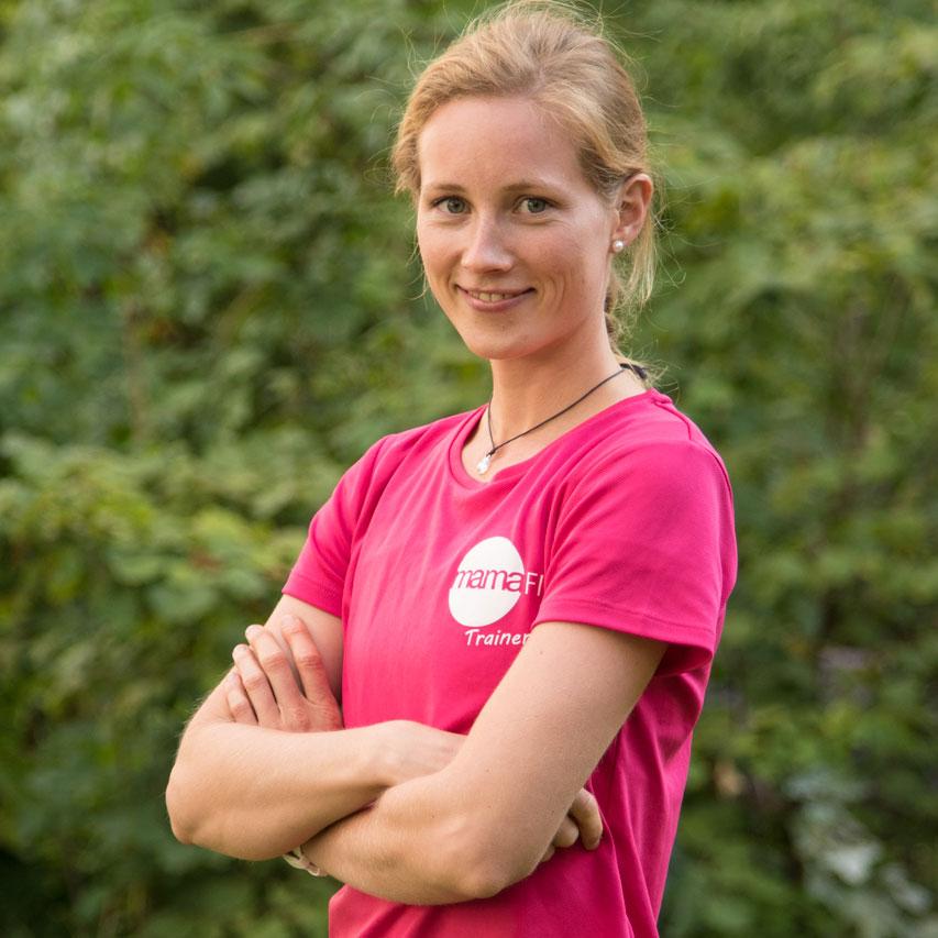 Christina Schörghofer