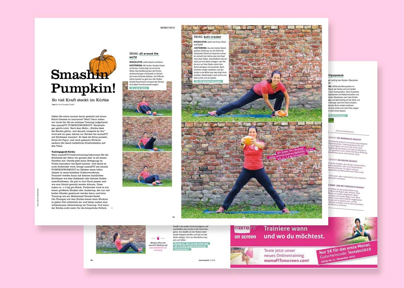 Smashin Pumpkin! – hello familiii