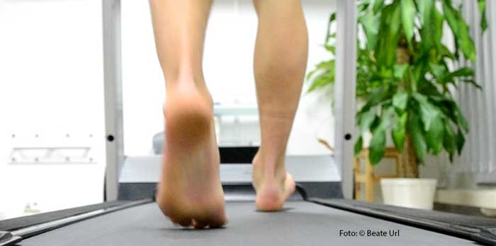 Wenn der Schuh drückt – Schmerzende Füße und Schwangerschaft